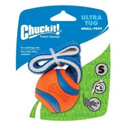 CHUCKIT : Balle Ultra Tug