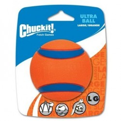 CHUCKIT - Ultra balle