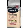 Ownat Grain Free Just Duck croquettes pour chien