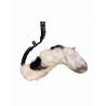 Jouet Oveja avec fourure XL et elastique