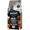 Ownat Ultra chicken and rice croquettes pour chat