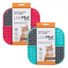 LickiMat Slomo Cat