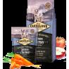 Carnilove Puppy saumon et dinde croquettes pour chiot