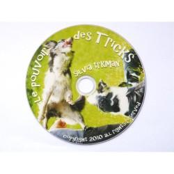 DVD : Le Pouvoir des Tricks