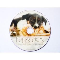 DVD : Puppy Diary