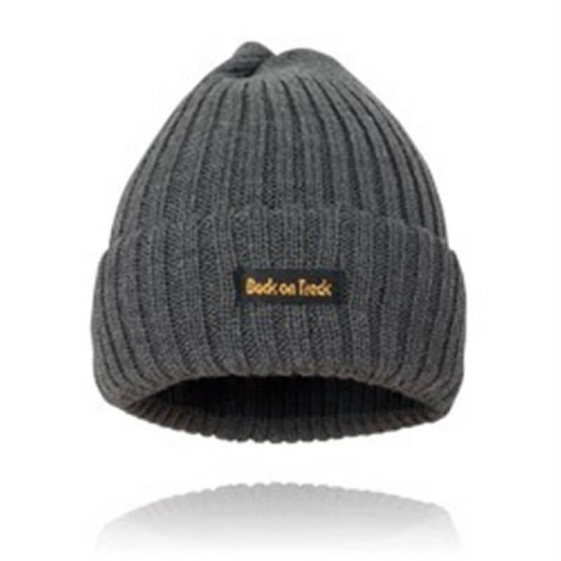 BACK-ON-TRACK : Le Bonnet
