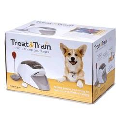 Treat&Train : Distributeur de friandises télécommandé  - 2