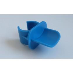 Taquets Haies PVC Entraînement