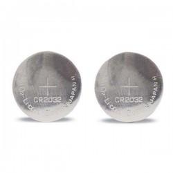 RFA-35-11 : Pile Lithium 3 Volts, lot de 2