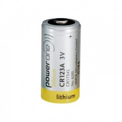 BAT-11306 : Batterie lithium 3 Volts
