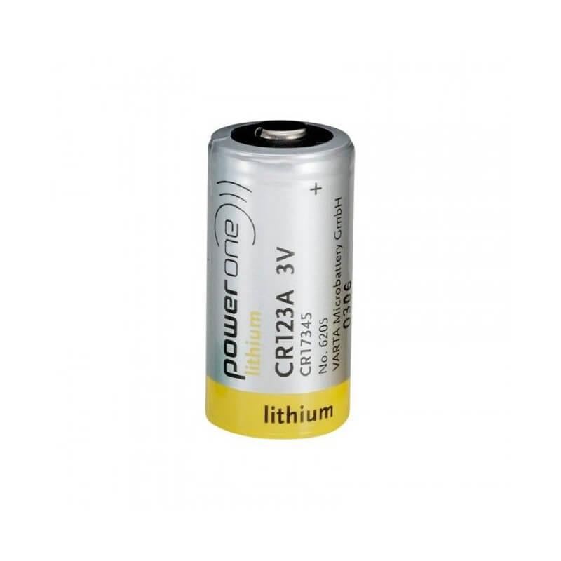BAT-11306 : Batterie lithium 3 Volts