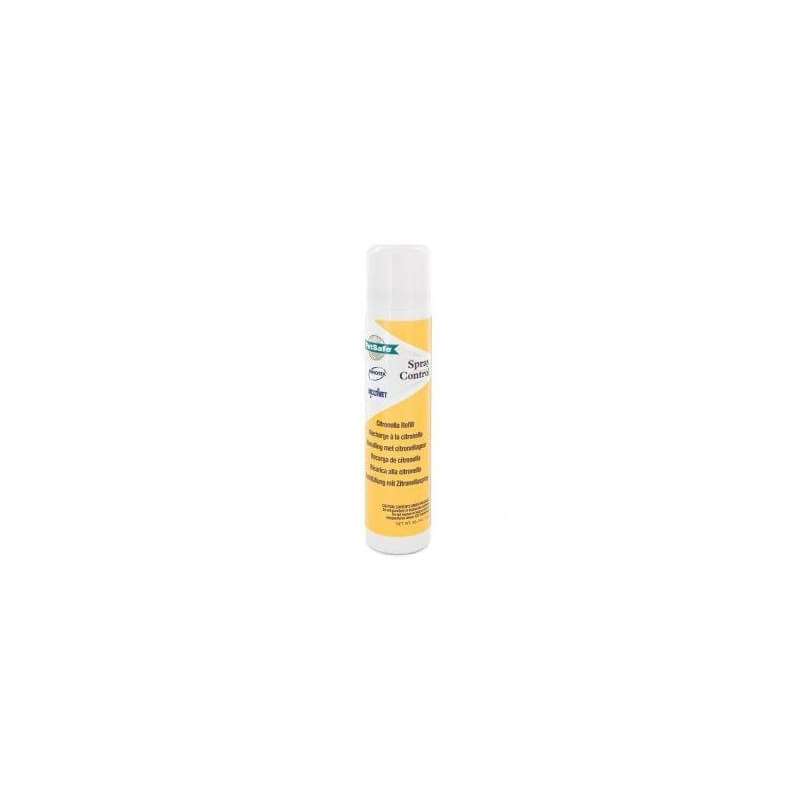 PAC19-12069 : Recharge Spray Citronelle