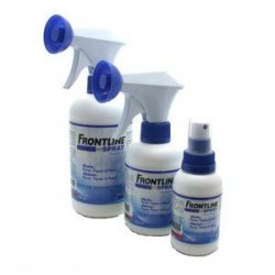 FRONTLINE - Spray antiparasitaire pour Chien et Chat