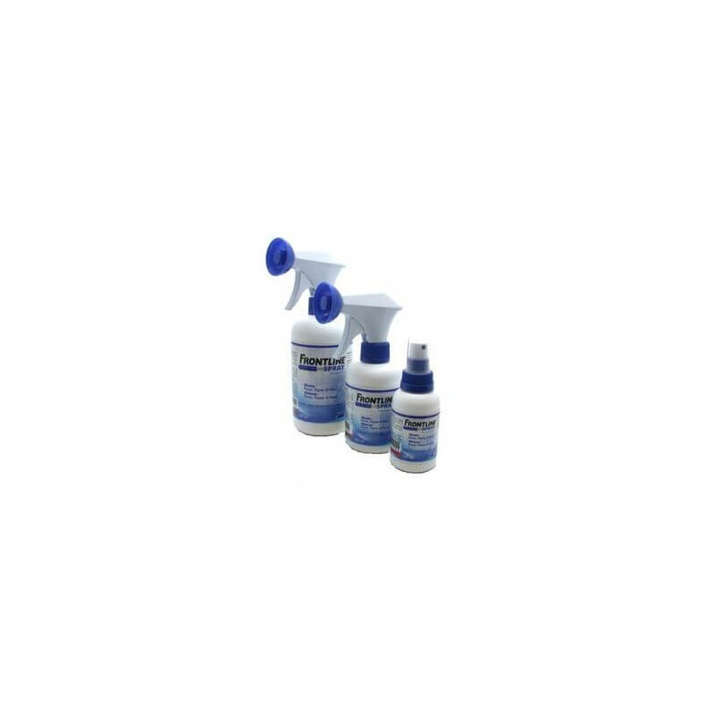 FRONTLINE - Spray antiparasitaire pour Chien et Chat