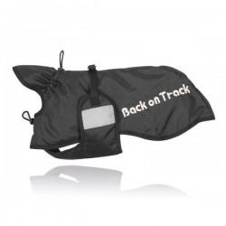 BACK ON TRACK - manteau standard pour chien