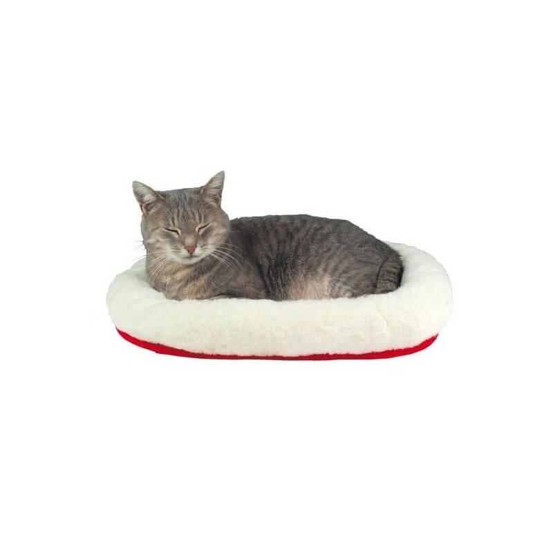 Lit confort réversible pour chat