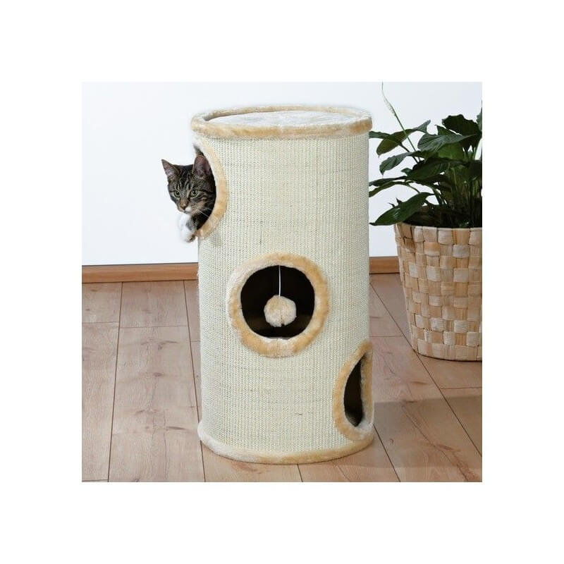 Cat Tower Samuel