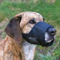 Muselière maillée réglable pour chiens