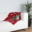 Couverture Doublée ''Beany'' pour chats