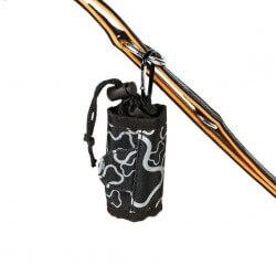 Distributeur de sacs avec cordon coulissant Trixir - 1