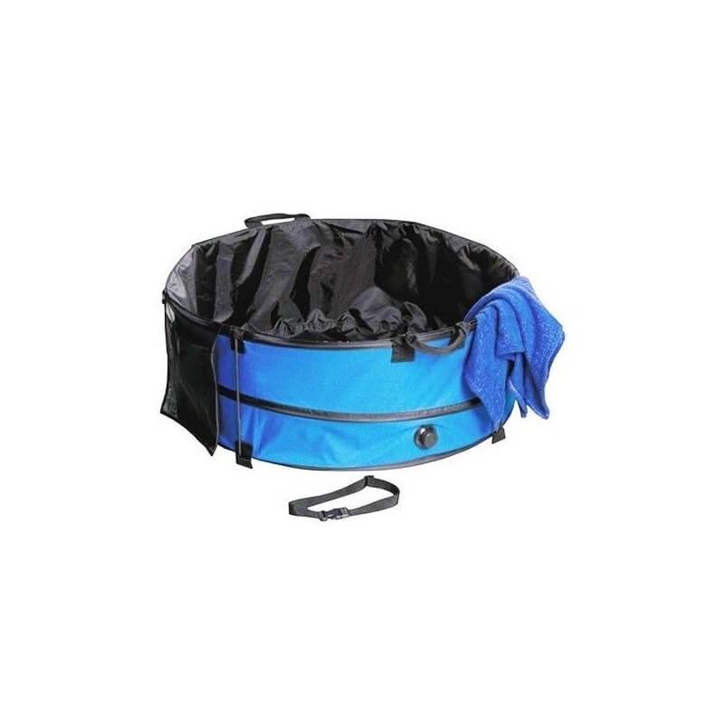 Baignoire-piscine pour chien - Pop Up Animo-Concept - 1