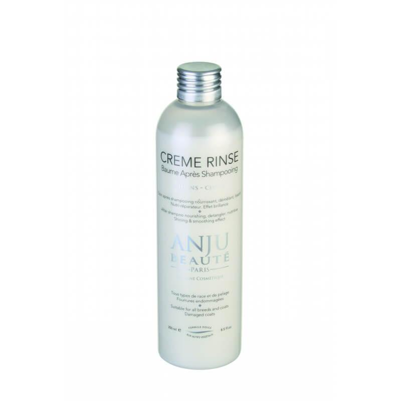 "ANJU BEAUTE : Après Shampoing ""Creme Rince"" - 250 ml"