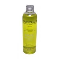ANJU BEAUTE : Shampooing Vitalité Poils Durs – Spécial Poils Durs - 250 ml