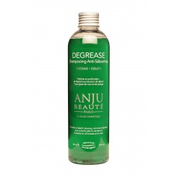 ANJU BEAUTE : Degrease shampoing anti séborrhée