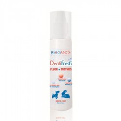 BIOGANCE : Spray dentifresh