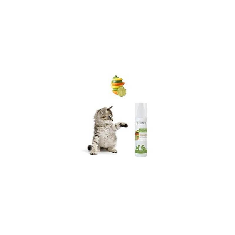 BIOGANCE : Soin pour coussinets 100 ml