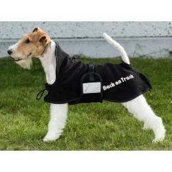 Back - On - Track : Veste polaire pour chien