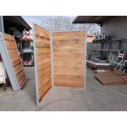 La Cachette Fixe en bois
