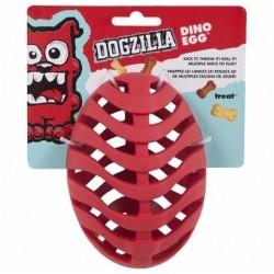 """DOGZILLA - jouet Balle Oeuf """"Dino"""""""