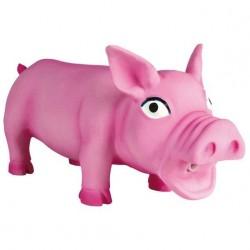 Jouet pour chien : Cochon en Latex