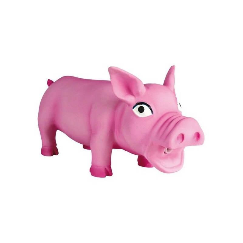 Cochon en Latex