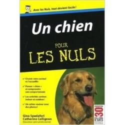 """LIVRE : Un chien pour """"Les Nuls"""""""