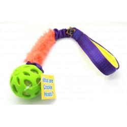 KE-HU : jouet 'Patter' avec poignée