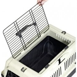 Cage de transport Cargo Dog grille
