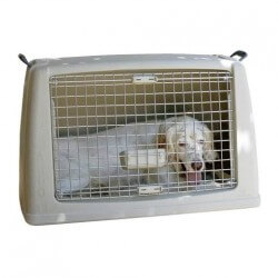 Cage de transport pour chien Argo - Simple