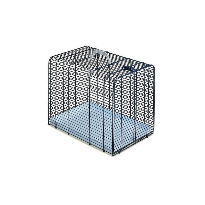 Caisse de transport métal Gato