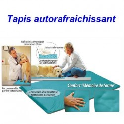 Tapis Thermo Bed Pro - Qualité professionnelle
