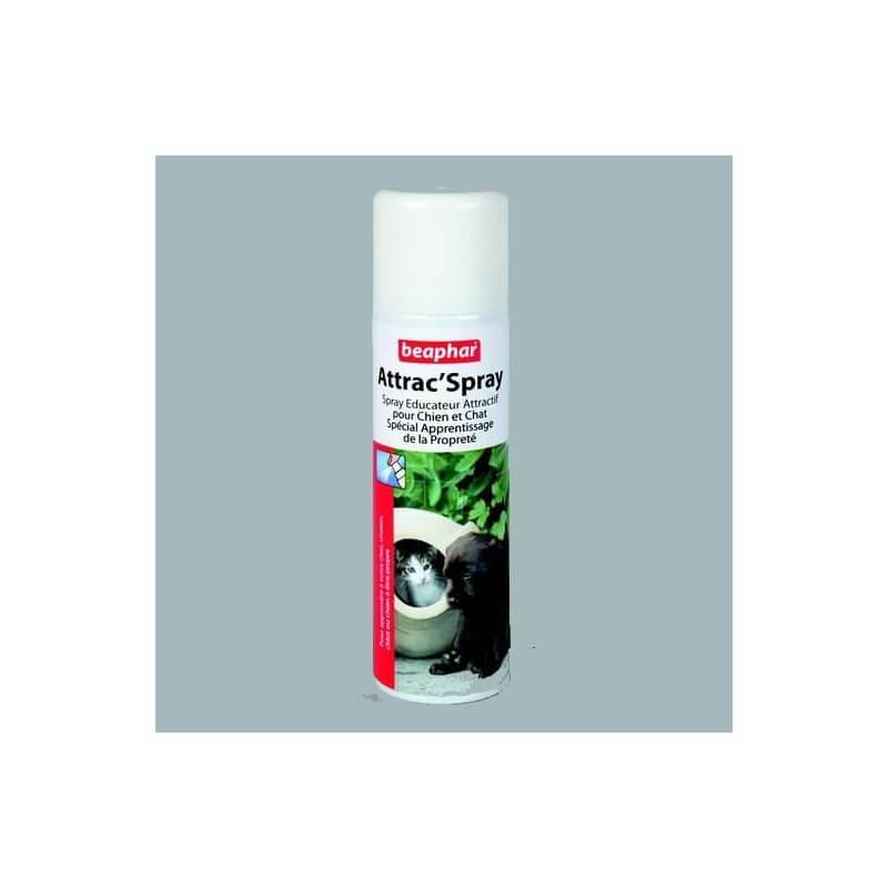 Spray Attractif