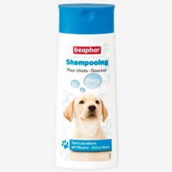 Shampoing extra doux pour chiot