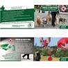 PINCE RAMASSE CROTTES kits de sensibilisation
