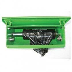 Distributeur rouleau 100% aluminium + 400 sacs offerts Animo-Concept - 3