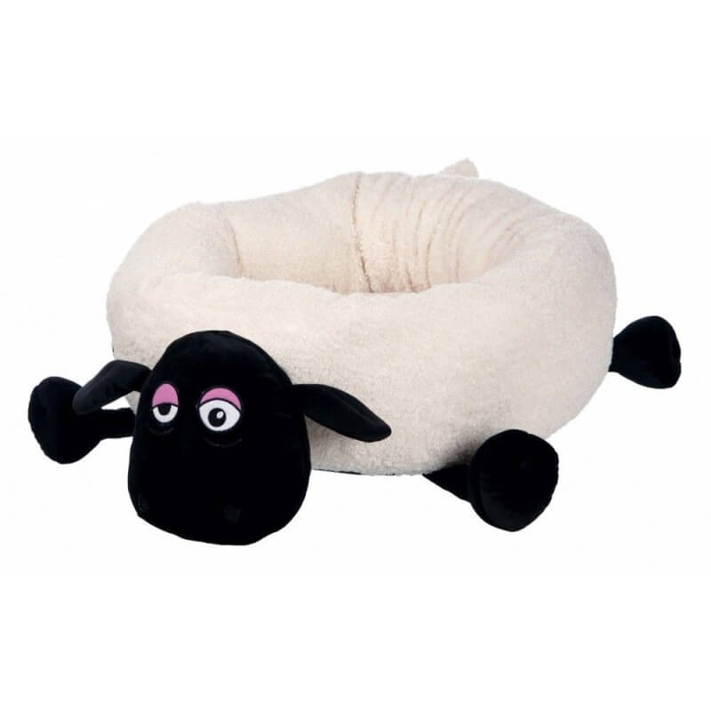 Shaun le Mouton Lit Shirley