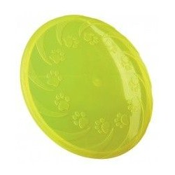 Dog disc TPR flottant
