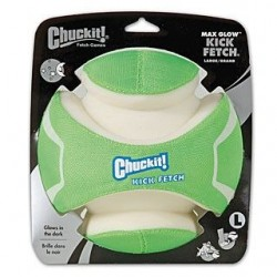 Chuckit 'Fetch Max Glow' large
