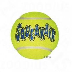 KONG - Balle de tennis 'Squeaker'