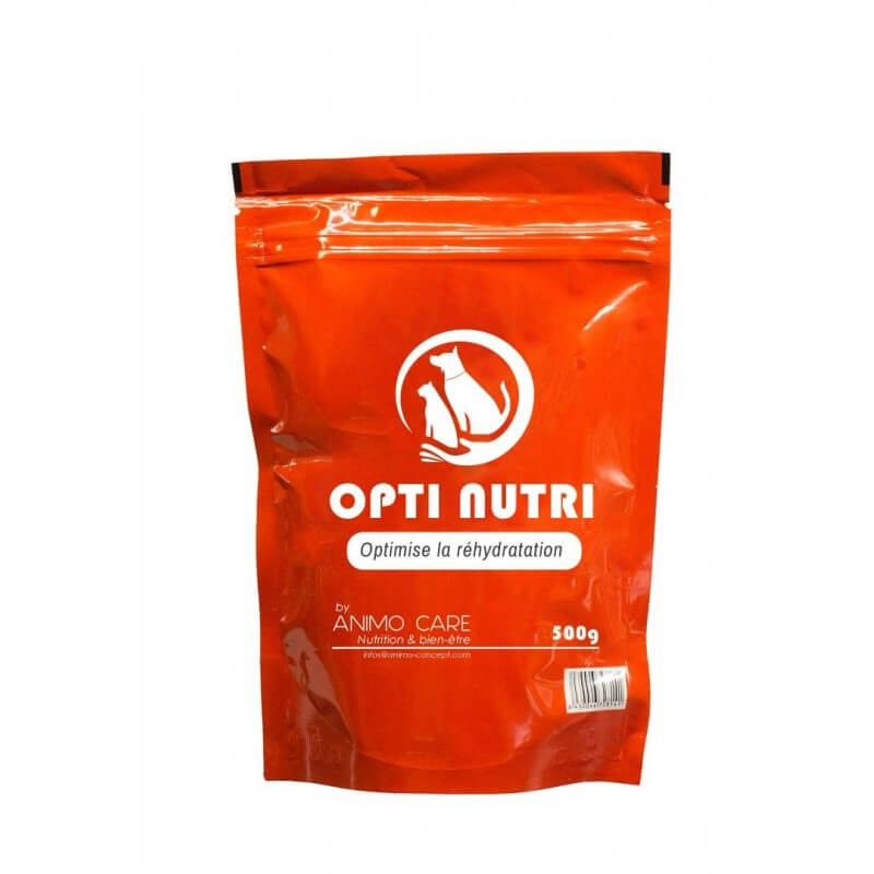 ANIMO CARE - Opti Nutri